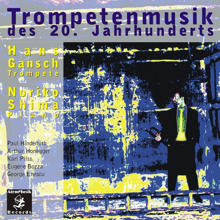 Trompetenmusik